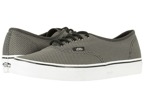 Incaltaminte Femei Vans Authentictrade (Reflective) Black