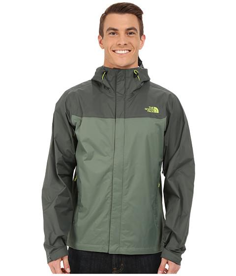 Imbracaminte Barbati The North Face Venture Jacket Laurel Wreath GreenSpruce Green