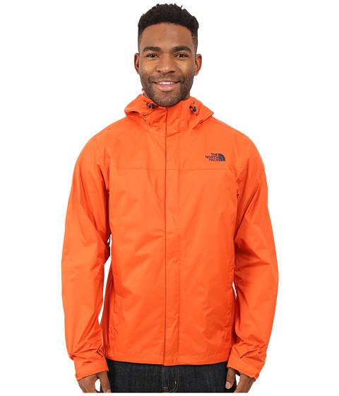 Imbracaminte Barbati The North Face Venture Jacket Papaya OrangePapaya Orange