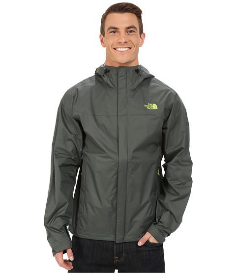 Imbracaminte Barbati The North Face Venture Jacket Spruce GreenSpruce Green