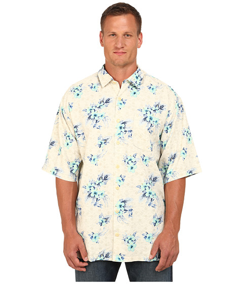 Imbracaminte Barbati Tommy Bahama Big amp Tall Garden Of Hope And Courage Coconut