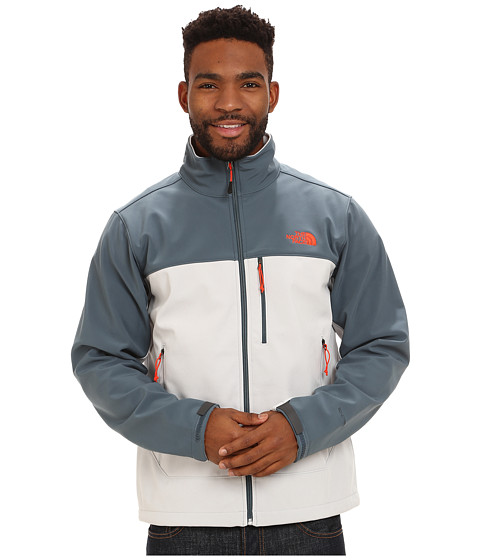 Imbracaminte Barbati The North Face Apex Bionic Jacket High Rise GreyConquer Blue