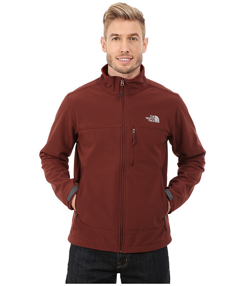 Imbracaminte Barbati The North Face Apex Bionic Jacket Sequoia RedSequoia Red