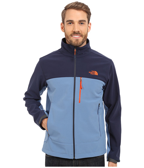 Imbracaminte Barbati The North Face Apex Bionic Jacket Moonlight BlueCosmic Blue