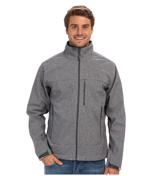 Imbracaminte Barbati The North Face Apex Bionic Jacket High Rise Grey HeatherHigh Rise Grey Heather