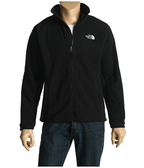 Imbracaminte Barbati The North Face Khumbu Jacket Black (Black)