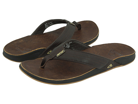 Incaltaminte Barbati Reef Reef J-Bay Dark Brown