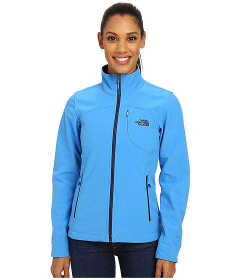 Imbracaminte Femei The North Face Apex Bionic Jacket Clear Lake BluePatriot Blue