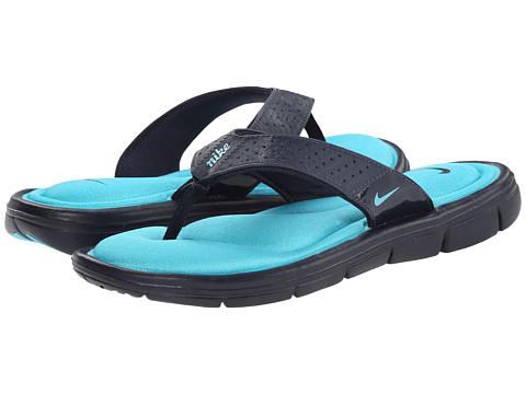 Incaltaminte Femei Nike Comfort Thong ObsidianClearwater