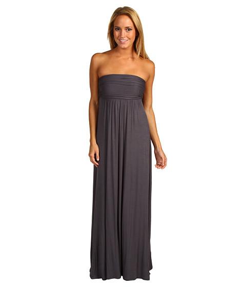 Imbracaminte Femei Culture Phit Hally Dress Dark Grey