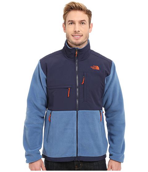 Imbracaminte Barbati The North Face Denali Jacket Recycled Moonlight BlueCosmic Blue