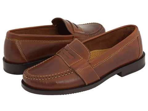 Incaltaminte Barbati Cole Haan Douglas Saddle Tan