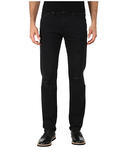 Imbracaminte Barbati Levi's 511trade Slim Black Dell