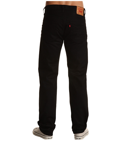 Imbracaminte Barbati Levi's 501reg Original Polished Black
