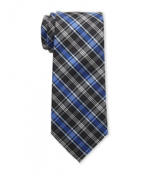Accesorii Barbati US Polo Assn Herringbone Plaid Tie Black