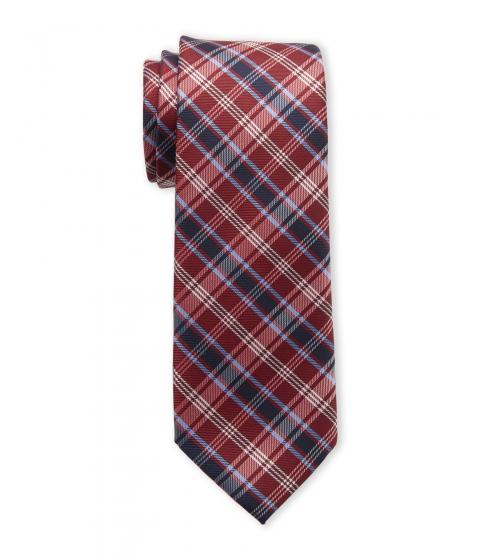 Accesorii Barbati US Polo Assn Herringbone Plaid Tie Red