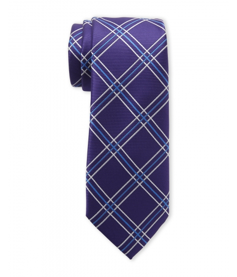 Accesorii Barbati US Polo Assn Open Grid Tie Purple