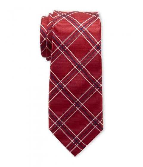 Accesorii Barbati US Polo Assn Open Grid Tie Red