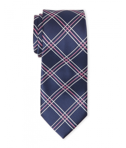 Accesorii Barbati US Polo Assn Open Grid Tie Navy Pink