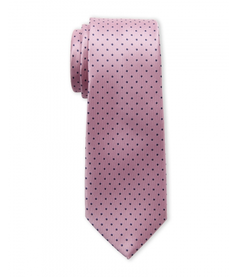 Accesorii Barbati US Polo Assn Classic Dot Tie Pink Navy