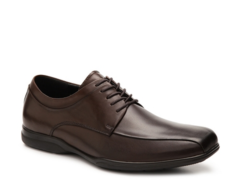 Incaltaminte Barbati Kenneth Cole Reaction Rem-Inisce Oxford Brown
