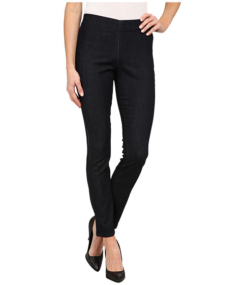 Imbracaminte Femei NYDJ Poppy Pull On Leggings in Dark Enzyme Dark Enzyme