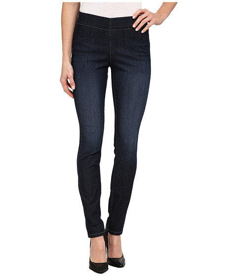 Imbracaminte Femei NYDJ Poppy Pull On Leggings in Hollywood Hollywood