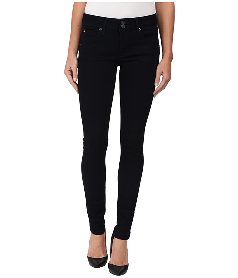 Imbracaminte Femei Hudson Collin Mid Rise Skinny Jeans in Zerene Zerene