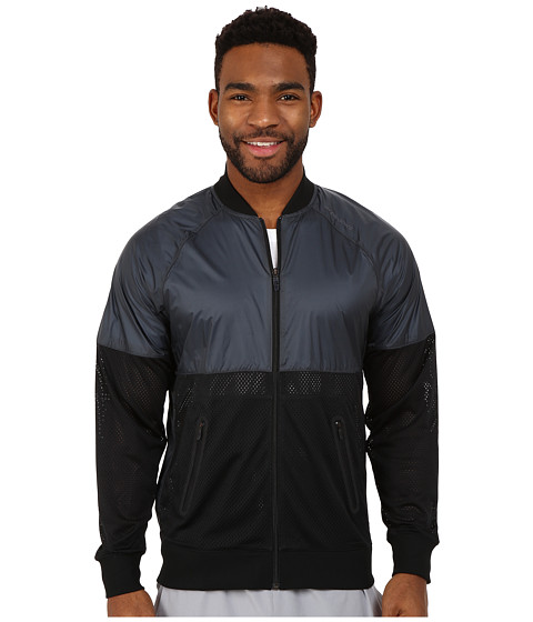 Imbracaminte Barbati Brooks Run-Thru Jacket BlackAsphalt