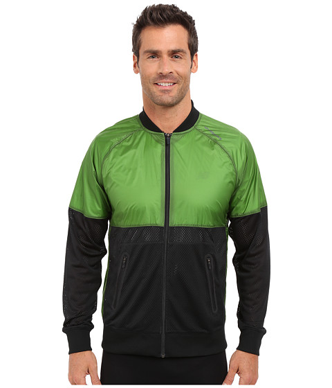 Imbracaminte Barbati Brooks Run-Thru Jacket BlackForest