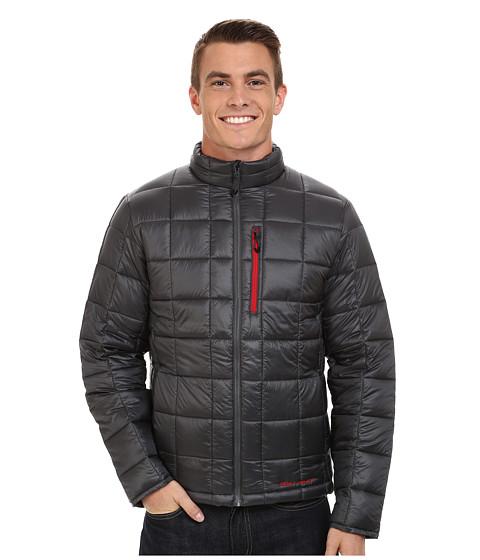 Imbracaminte Barbati Obermeyer Vector Insulator Jacket Ebony