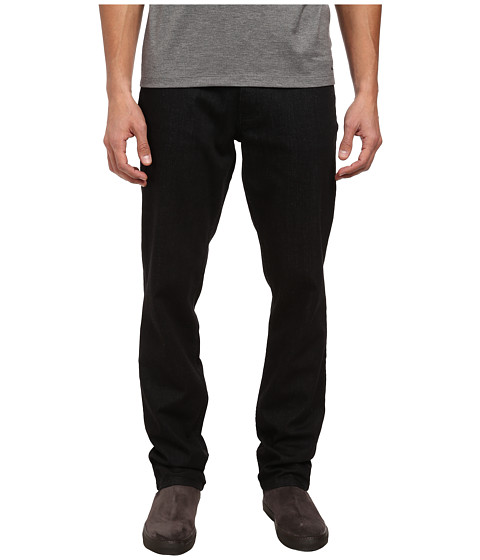 Imbracaminte Barbati Michael Kors TRD Black Jean in Rinse Wash Rinse Wash