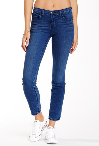 Imbracaminte Femei J Brand Mid Rise Skinny Jean J46401-BAY