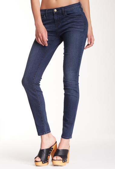 Imbracaminte Femei J Brand Mid Rise Skinny Jean MONTEREY