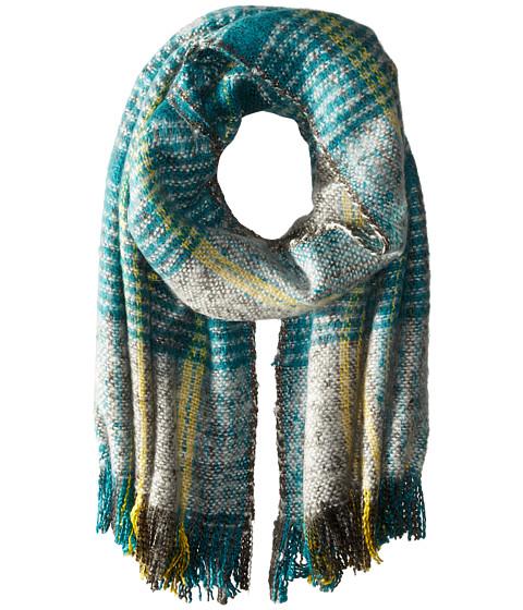 Accesorii Femei Echo Design Great Scott Blanket Wrap Dusk