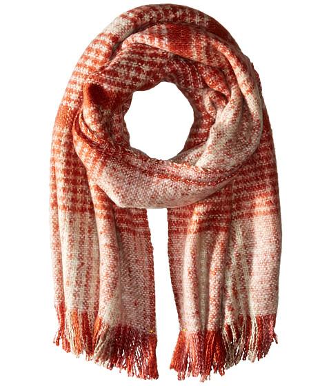 Accesorii Femei Echo Design Great Scott Blanket Wrap Sienna