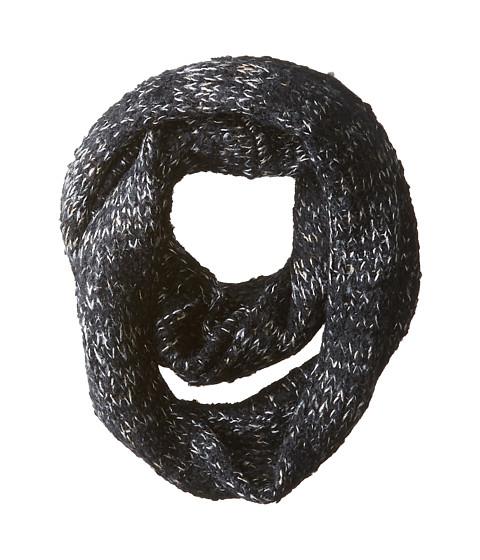 Accesorii Femei Echo Design Multicolor Boucle Infinity Ring Black