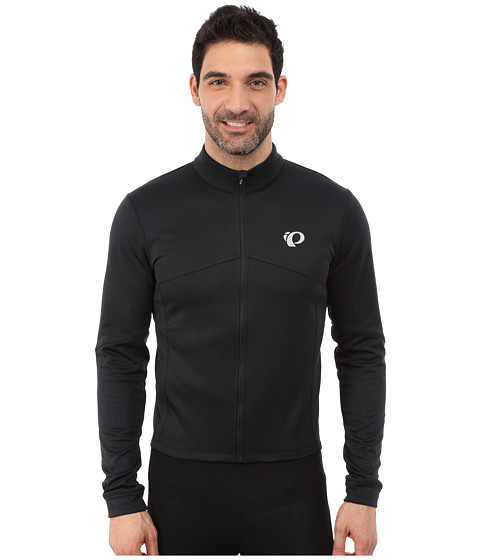 Imbracaminte Barbati Pearl Izumi Elite Thermal Long Sleeve Jersey BlackBlack