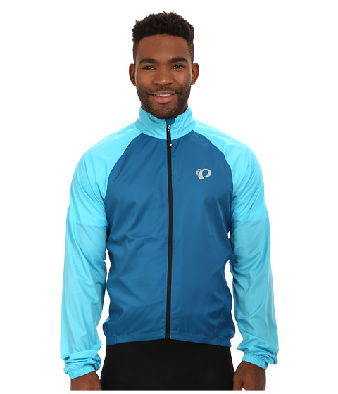 Imbracaminte Barbati Pearl Izumi ELITE Barrier Cycling Jacket Mykonos BlueBlue Atoll