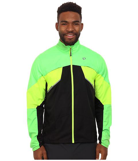 Imbracaminte Barbati Pearl Izumi Fly Run Jacket Screaming GreenScreaming Yellow