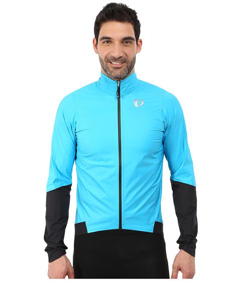 Imbracaminte Barbati Pearl Izumi Elite Wxb Cycling Jacket Blue Atoll