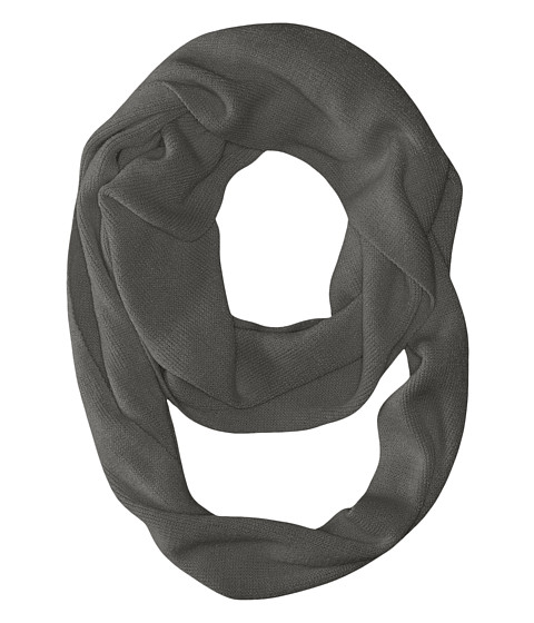 Accesorii Femei Coal The Julietta Eternity Scarf Charcoal