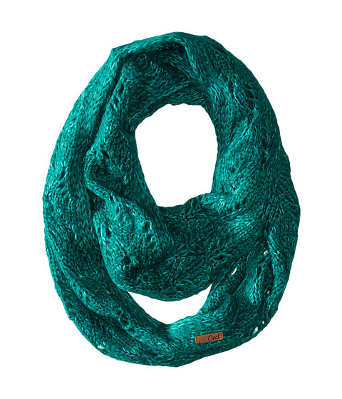 Accesorii Femei Coal The Madison Scarf Jewel Green