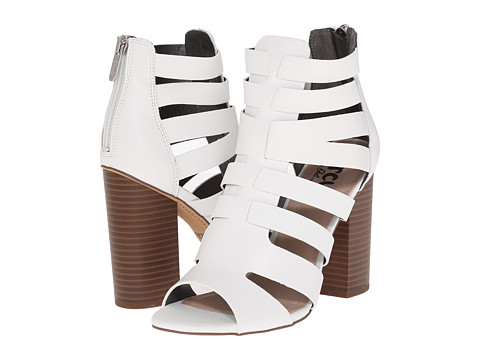 Incaltaminte Femei Sam Edelman York Bright White