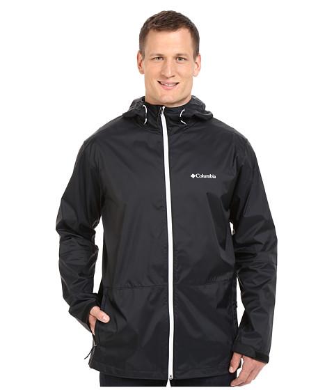 Imbracaminte Barbati Columbia Big amp Tall Roan Mountaintrade Jacket BlackWhite Zip
