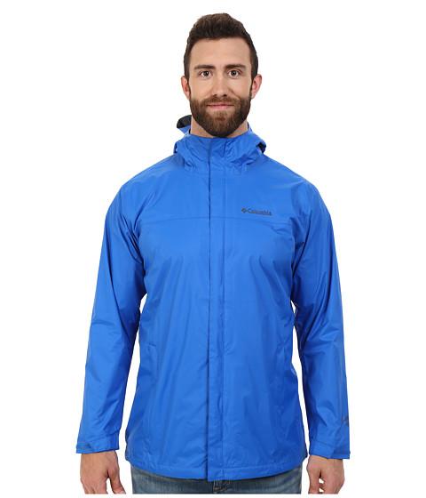 Imbracaminte Barbati Columbia Watertighttrade II Jacket Super Blue