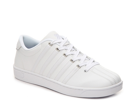 Incaltaminte Barbati K-Swiss Court Pro II Sneaker - Mens White