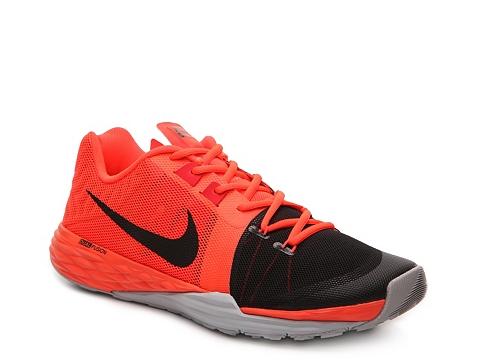Incaltaminte Barbati Nike Train Prime Iron DF Training Shoe - Mens BlackOrange