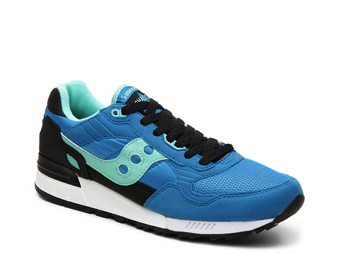 Incaltaminte Barbati Saucony Shadow 5000 Retro Sneaker - Mens Blue