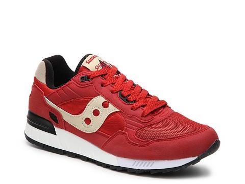 Incaltaminte Barbati Saucony Shadow 5000 Retro Sneaker - Mens Red